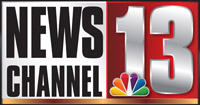 News Channel 13 logo